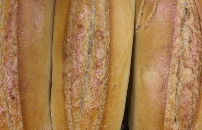 Brot der Bäckerei Remke